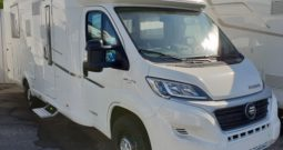HYMER T CL 698 X CLIMATE