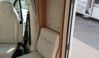 HYMER EXSIS T 594 PERFORMANCE complet