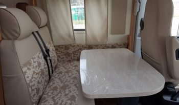 HYMER CLASSIC I 554 complet