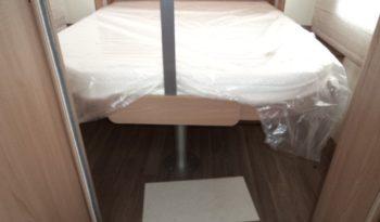 BURSTNER LYSEO TD 745 CLASSIC complet