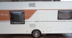 BURSTNER 485 TS AVERSO HARMONY LINE