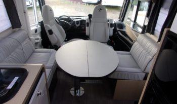 AUTOSTAR I 693 LC Design Edition complet