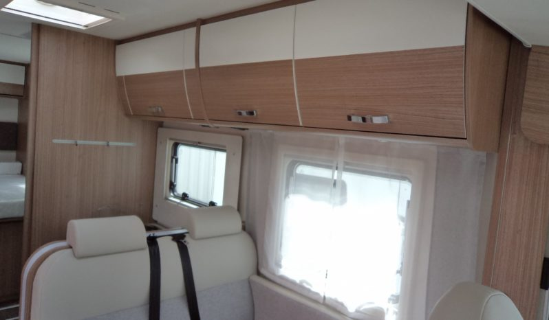 CARADO I 449 BOITE AUTO 9 complet