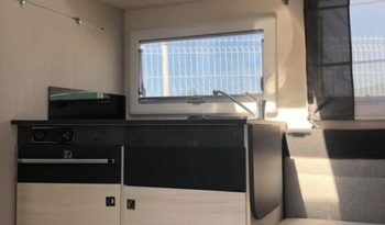 CHAUSSON 650 VIP complet