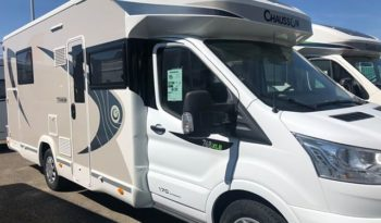 CHAUSSON 768 XLB complet