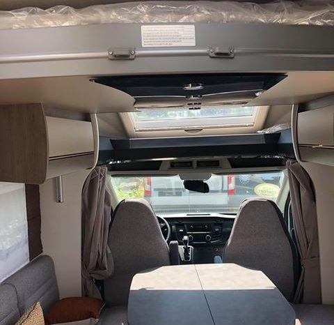 CHAUSSON 708 complet
