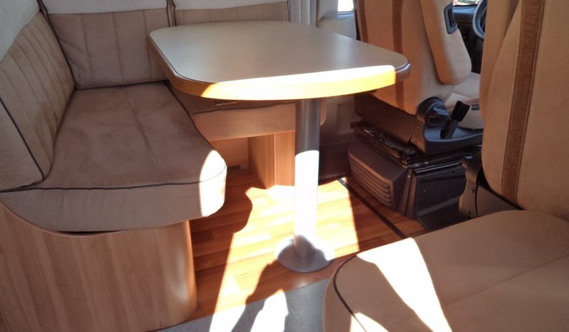 HYMER B 698 CL complet