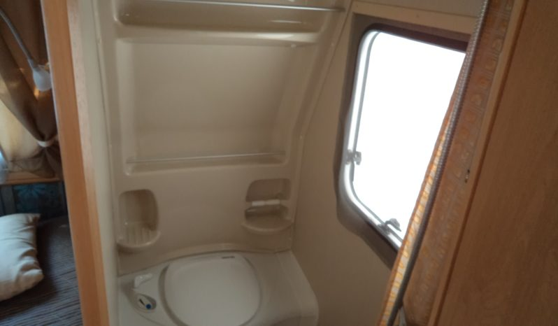 CARAVELAIR AMBIANCE STYLE 420 complet