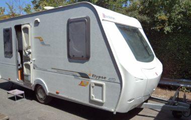 STERCKEMAN 470 CP ELYPSE
