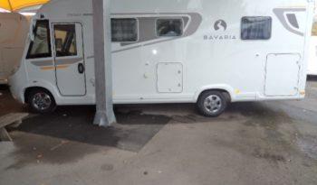 BAVARIA I 720 FC CLASS complet
