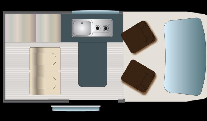 FONT-VENDOME AUTOCAMP complet