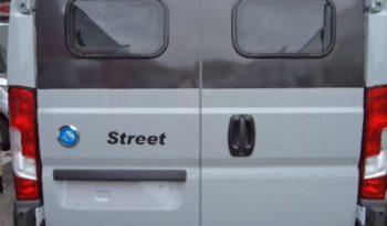 KNAUS STREET 600 MQ boite auto complet