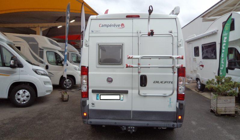 CAMPEREVE magellan 522 complet