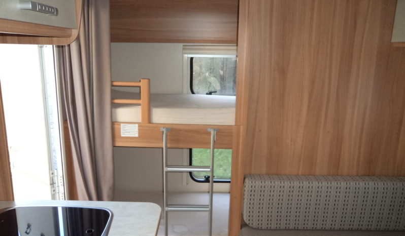 CARAVELAIR ANTARES 426 complet