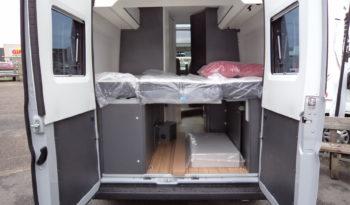 ELIOS VAN 59 T SKYLINE BOITE AUTO complet