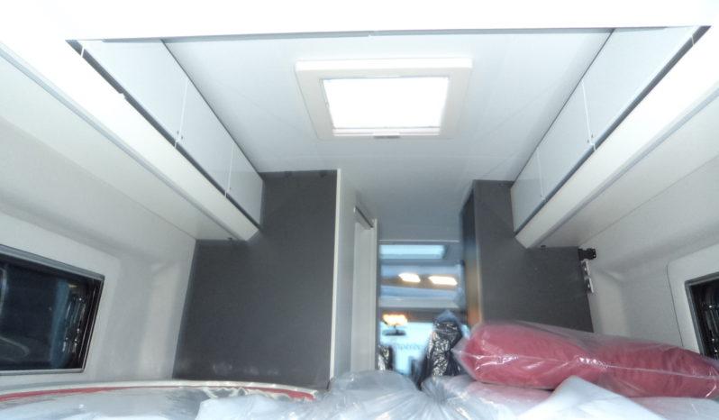 ELIOS VAN 63 LB SKYLINE BOITE AUTO complet