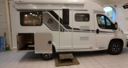 KNAUS VAN TI 550 MF VANSATION