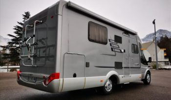 HYMER B654CL complet