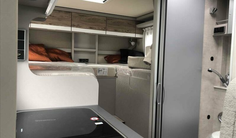 HYMER EXSIS T 374 complet